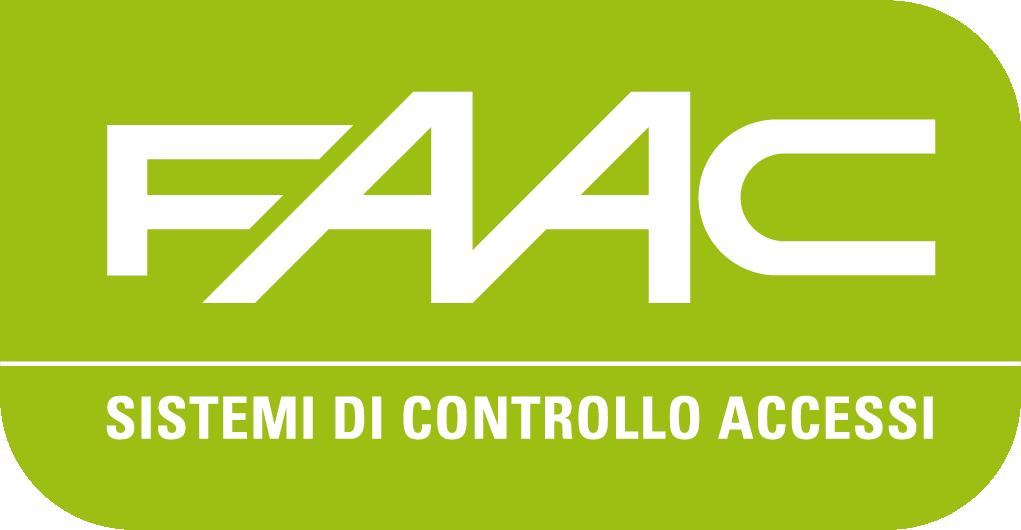 FAAC - Sistemi di Controllo Accessi