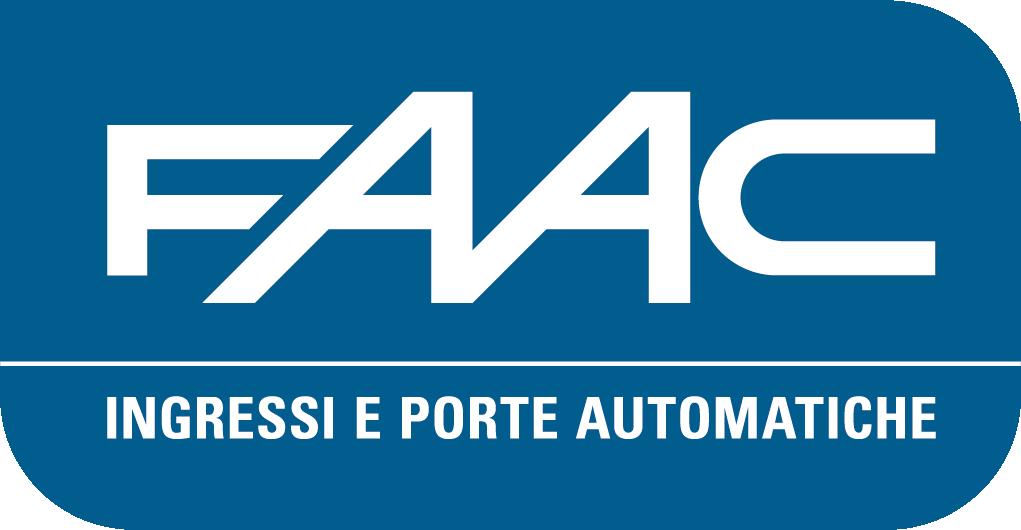FAAC - Ingressi e Porte Automatiche