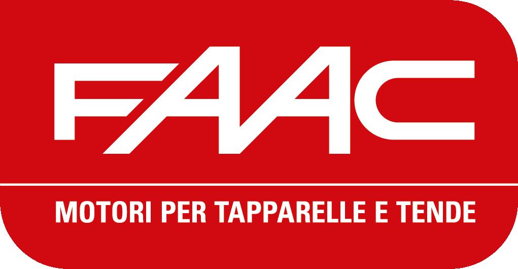 FAAC - Motori per Tapparelle e Tende